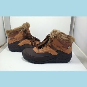 Merrell Aurora 6 Ice Plus Waterproof Snow Boots